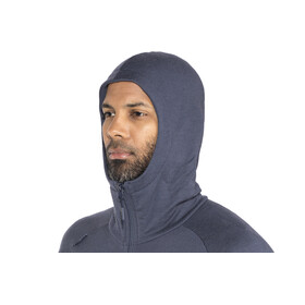Devold Nibba - Chaqueta Hombre - azul